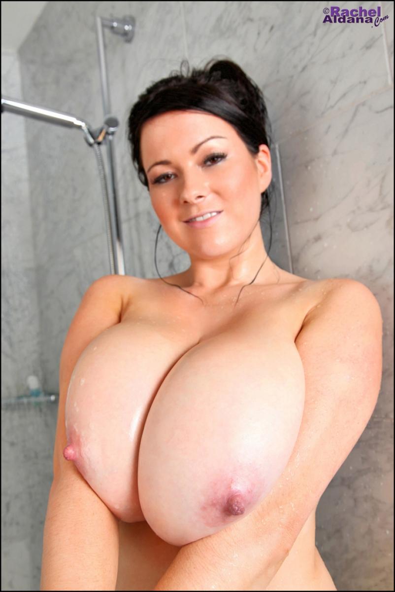 Rachel aldana naked