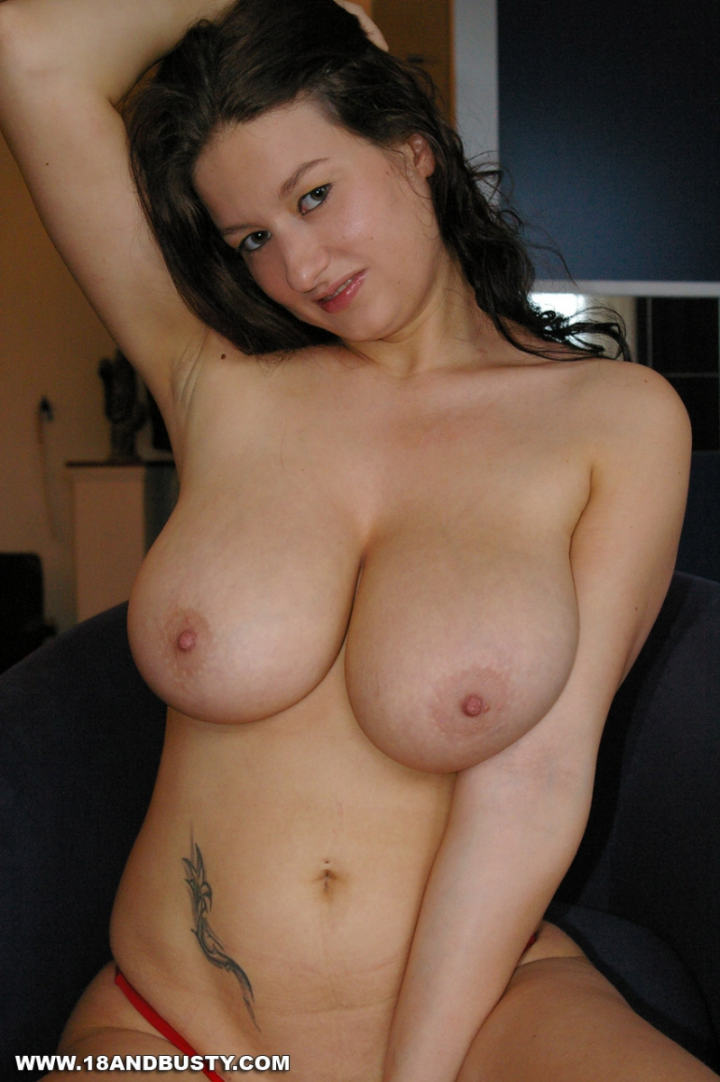 Big boob knockers consider
