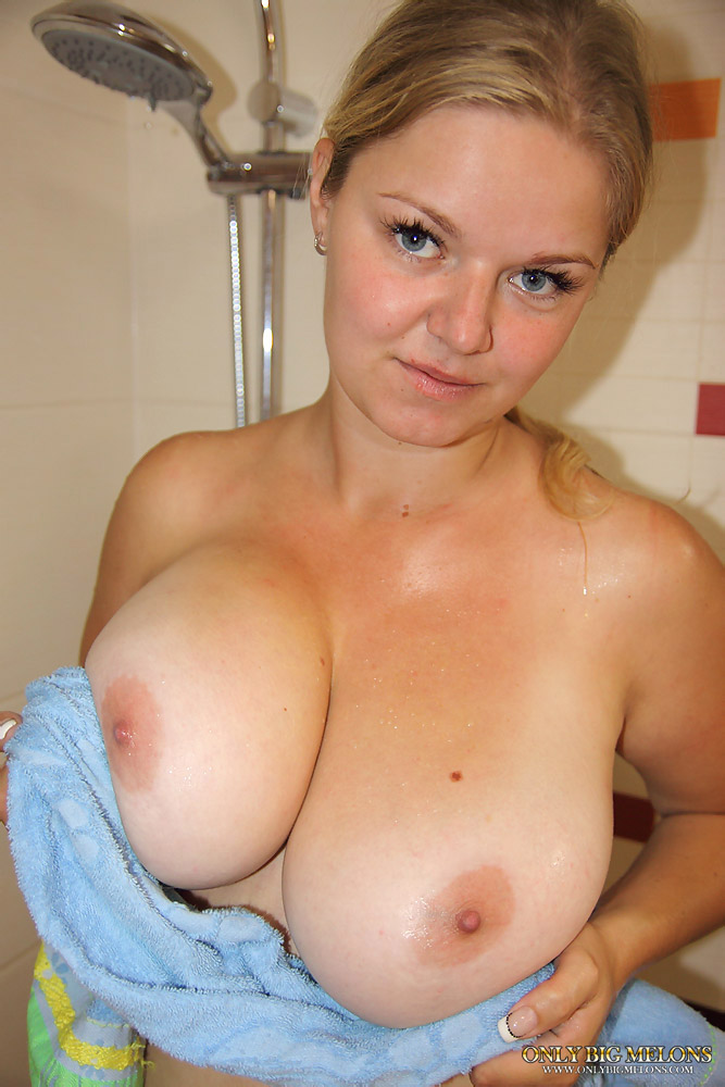Eastern european big tits