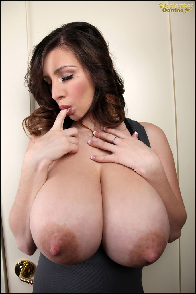 Massive mature jugs group sex 4