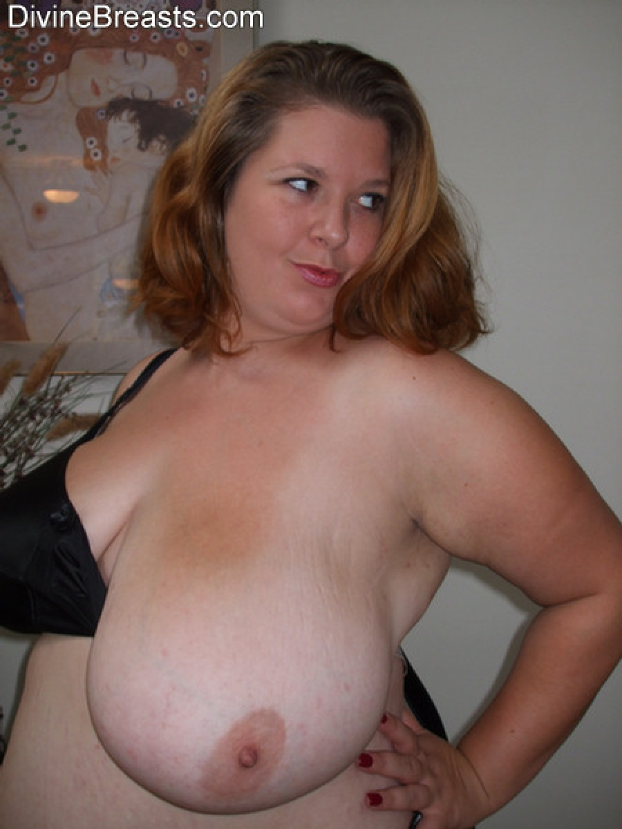 Mom with big tits porn