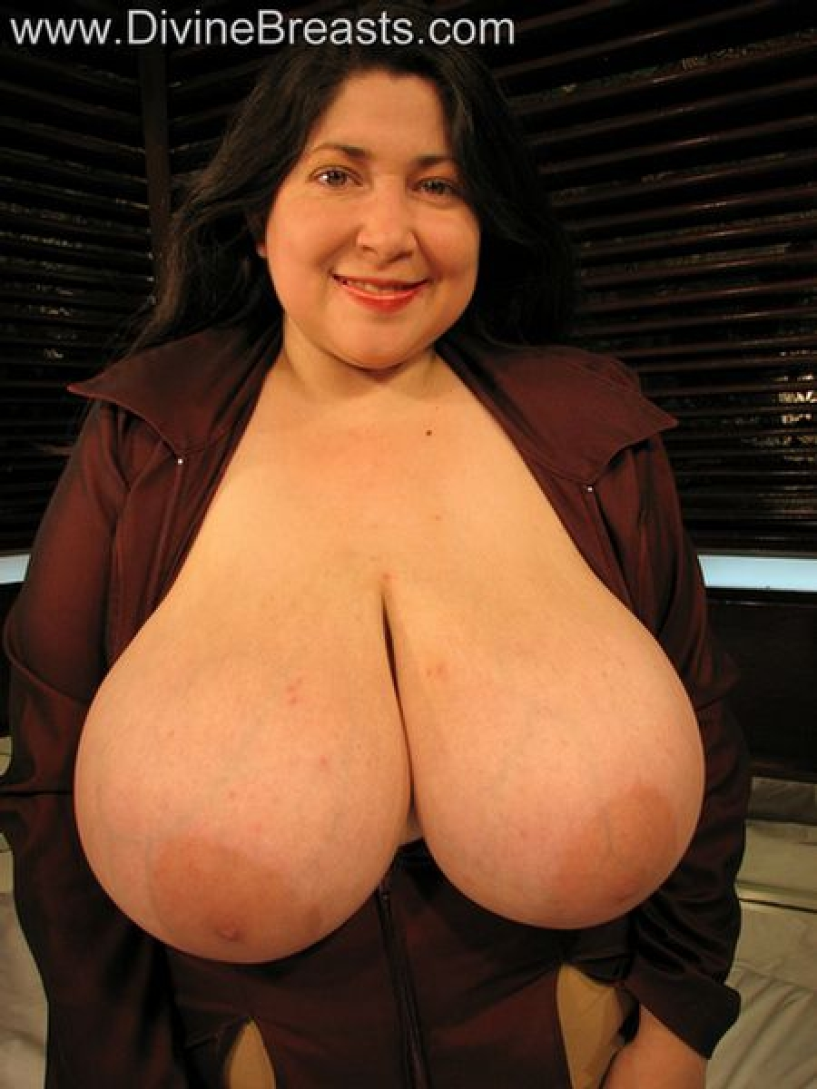 big mexican boobs naked
