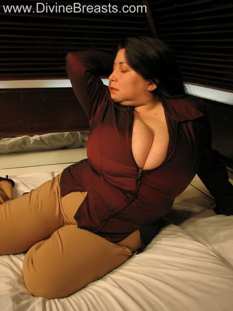 Самая сисястая женщина 7 фотография