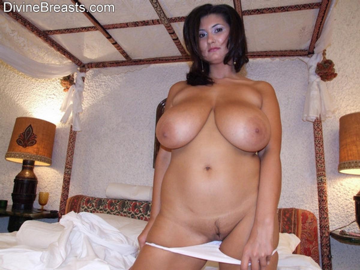 Italian milf huge tits