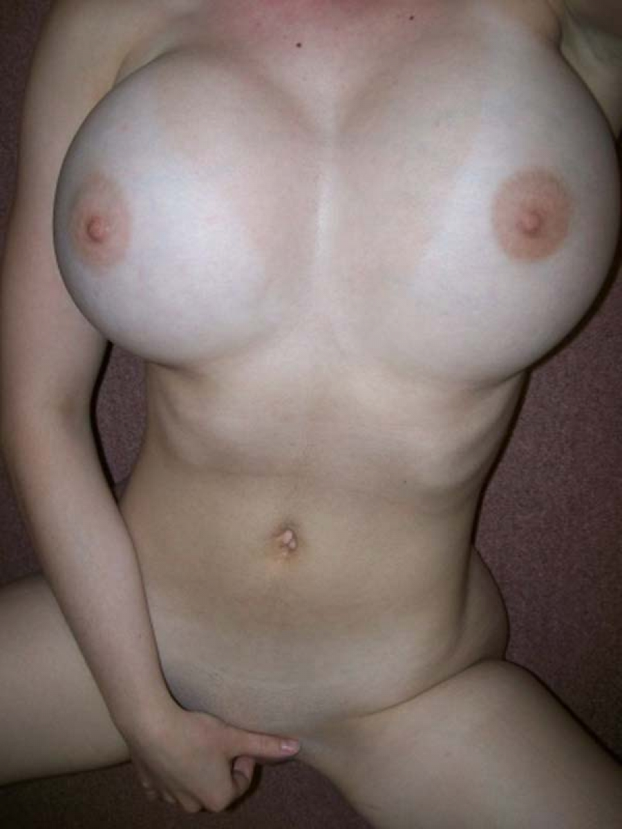 Girlfriends with big tits