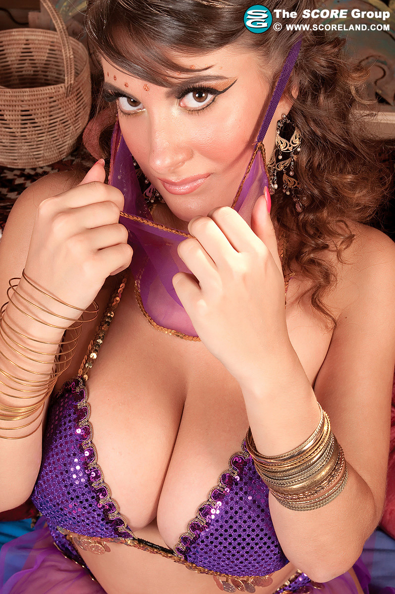 Sexy topless belly dancers opinion you
