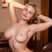 Caroline Abel Busty Euro Babe