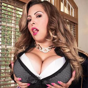Alessandra Miller Big Latina Tits