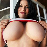 busty-latina-ana-rica-gets-exposed