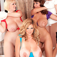 busty-models-having-a-private-little-slumber-party