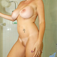horny-mom-in-the-shower