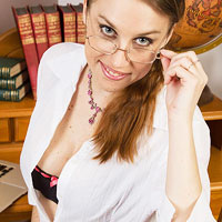 hot-office-milf-krissy-shows-her-boobies