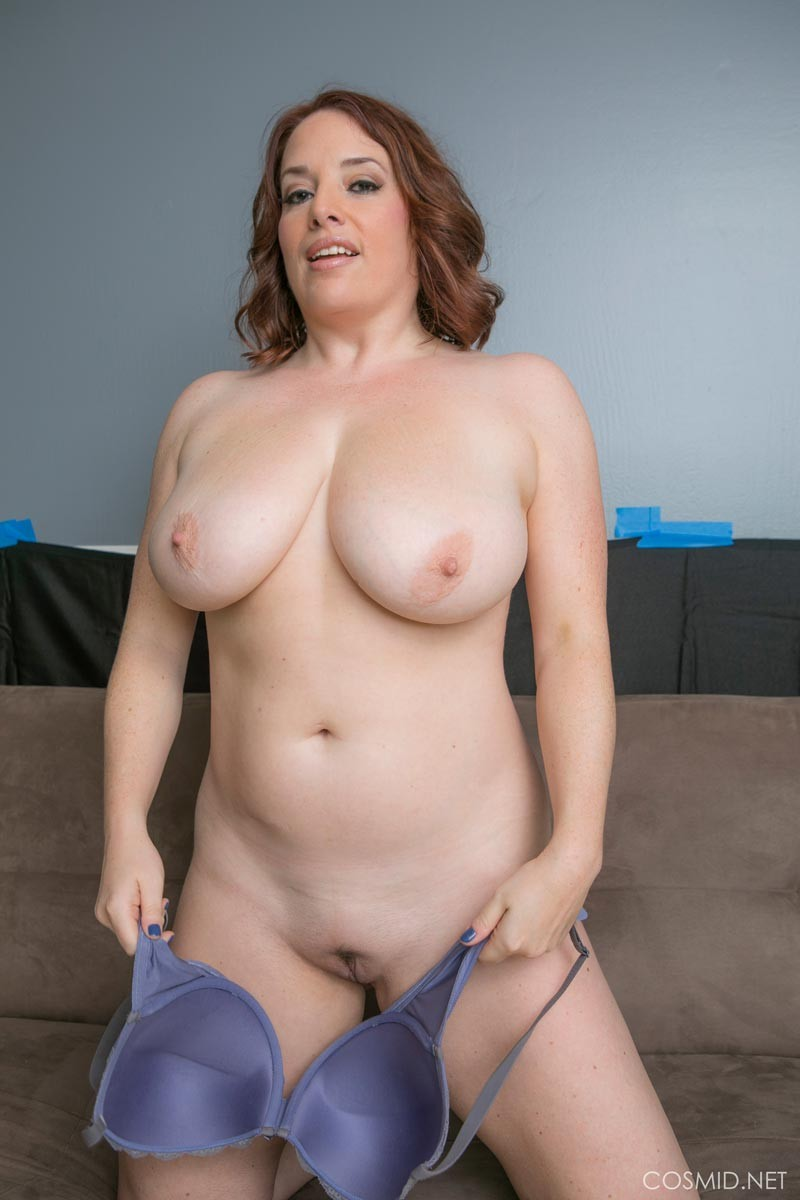 All natural maggie green demands you to drain your balls 7